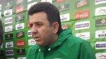 """Baldivieso, DT de Bolivia: """"Preocupa la ansiedad de jugadores"""" - Noticias de luis suarez"""