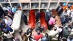 Alud en Guatemala: familia perdió a 11 de sus integrantes - Noticias de cena de navidad