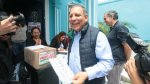 """""""Elecciones del Frente Amplio cuestionan política de caudillos"""" - Noticias de jorge rimarachin"""