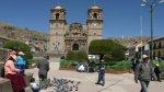 Poder Judicial dictó sentencia en aimara en la región Puno - Noticias de puno