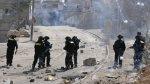 Israel: Milicianos dispararon un cohete desde la Franja de Gaza - Noticias de mahmud abbas