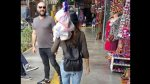 Sarah Jessica Parker recorre Lima y sube sus fotos a Instagram - Noticias de carrie bradshaw