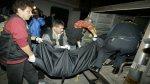 Chimbote: topógrafo fue asesinado de 7 balazos por un sicario - Noticias de ministerio publico