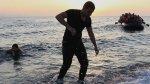 Crisis de refugiados: hallan cuerpo de un bebé en isla griega - Noticias de cinco millas