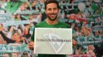 Claudio Pizarro presenta Twitter en español del Werder Bremen - Noticias de bundesliga