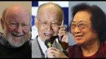 Nobel de Medicina premia combate contra males parasitarios - Noticias de oncocercosis