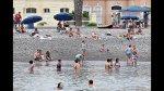 El barrio y el mar - Noticias de vivi figueredo