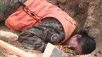 Guatemala: Rescatistas buscan sobrevivientes de deslave [VIDEO] - Noticias de deslaves