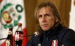 Gareca afirma que Perú irá a Colombia a ganar