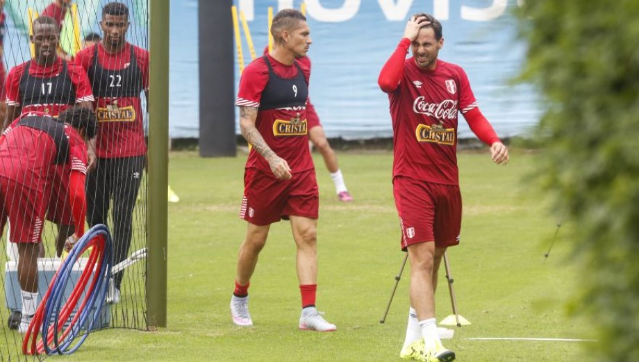 Selección peruana: entérate de su itinerario rumbo a Colombia
