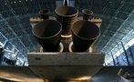 Un canadiense propuso los cohetes espaciales en 1861