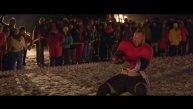 Game of Thrones: Cuando 'La Montaña' enfrentó un Caterpillar