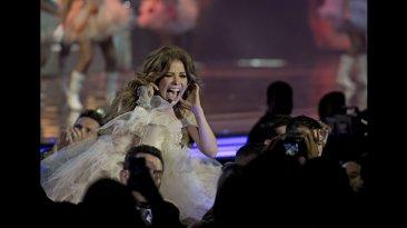 Gloria Trevi: 10 datos curiosos de la cantante [FOTOS]