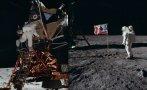 Fotos inéditas: misiones Apolo de la NASA