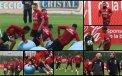 Selección peruana: así entrena con la llegada de 'extranjeros'