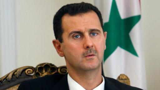 Para muchos la única solución es la salida de Asad.