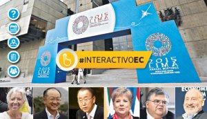 Junta de Gobernadores del FMI-BM: lo que debes saber