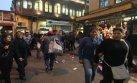 Mesa Redonda y Mercado Central con 600 serenos desde noviembre