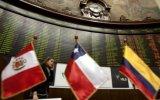 Bonos de Chile, Colombia y México podrán negociarse desde Lima
