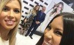Blogueras comparten encuentro con actriz Sarah Jessica Parker