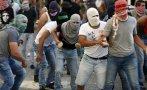 ¿Israel y Palestina van camino a una tercera Intifada?
