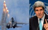 Kerry: Avión ruso sobre Turquía pudo ser derribado