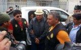 Denegaron a Pepe Julio Gutiérrez cese de prisión preventiva