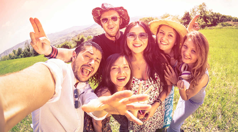 [Foto] Cinco formas de malograr tus vacaciones sin darte cuenta