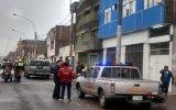 La Victoria: hampones detonan granada frente a casa de regidor