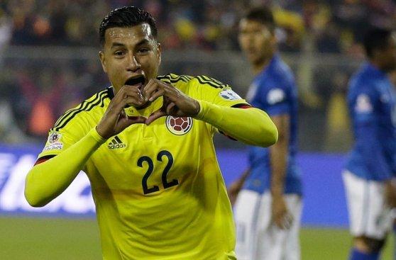 Colombia: ¿Cómo alinearía ante Perú sin James Rodríguez?