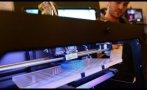 Taiwán crea impresora 3D que fabrica componentes bélicos