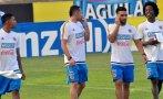 Lo que opinan algunos jugadores de Colombia sobre Perú