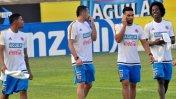 Perú vs. Colombia: lo que opinan jugadores cafeteros sobre Perú