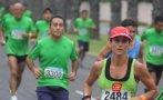 Running: 70 corredores peruanos en la Maratón de Chicago