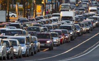 Los países con mejor y peor tráfico para manejar, según Waze