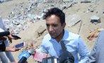 Nuevo Chimbote: piden comparecencia restringida para alcalde