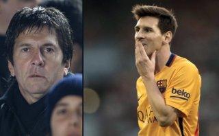Messi: fiscalía lo exculpa, pero pide cárcel para su padre