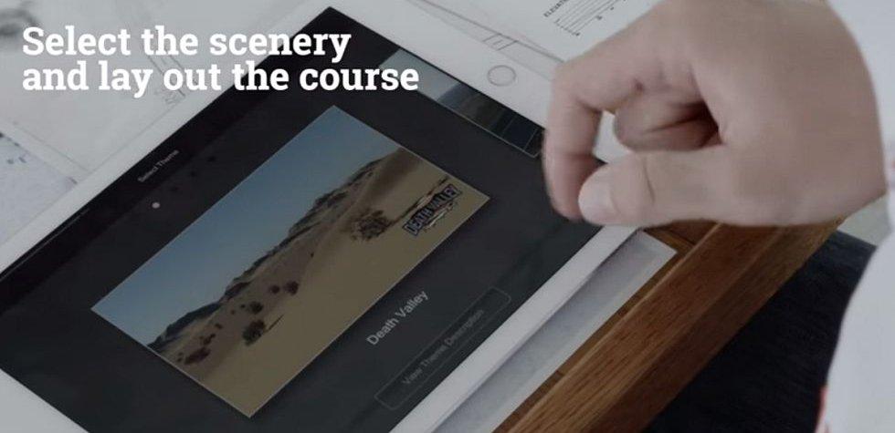 Gran Turismo 6: Ahora puedes crear tus propios circuitos