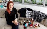 LIF Week: Jessica Butrich nos enseña a combinar sus zapatos