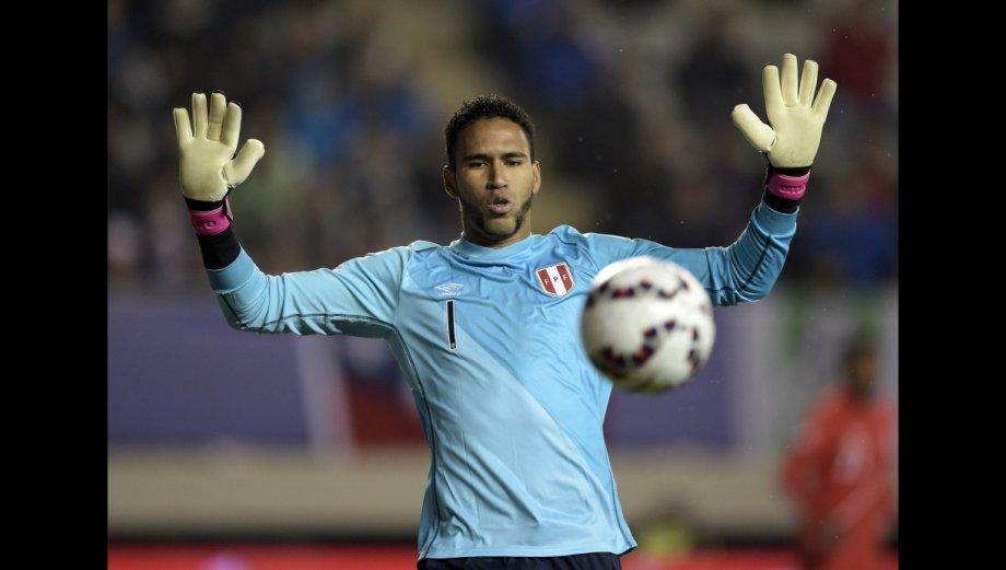 Selección peruana y el posible once para enfrentar a Colombia