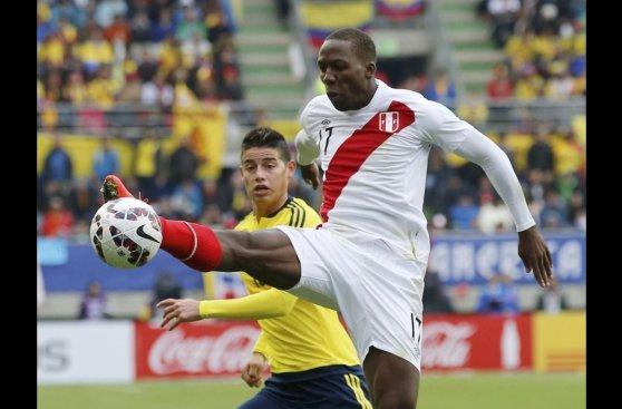 Perú-Chile: este sería el equipo titular de la blanquirroja