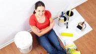 Errores más comunes al momento de pintar paredes