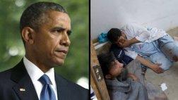 """EE.UU. bombardeó """"por error"""" hospital en Afganistán"""