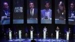 Argentina: Debate presidencial opacado por ausencia de Scioli - Noticias de cano fernandez