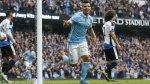 Los 10 mejores goles de Sergio Agüero, según el Manchester City - Noticias de mejor gol