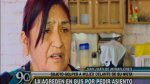 Le negó el asiento reservado a una mujer y luego la agredió - Noticias de frecuencia latina