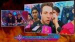 Rodrigo González puso en aprietos a Nicola Porcella en vivo - Noticias de en vivo