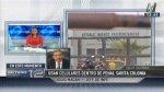 Sarita Colonia: reo usó video de lujos para chantajear al INPE - Noticias de penal sarita colonia