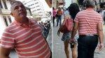 Acosador es sorprendido grabando partes íntimas de mujer - Noticias de ministerio de la mujer
