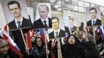 Rusia en Siria: ¿qué viene después? - Noticias de nombre del año 2013